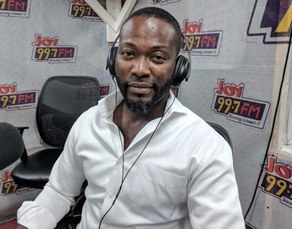 People Doubt I Go To Church Because Of Pusher Role – Adjetey Annan