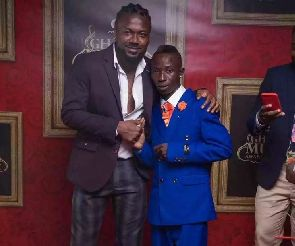 I Love Patapaa, Ghanaians Must Stop Mocking  Him – Samini