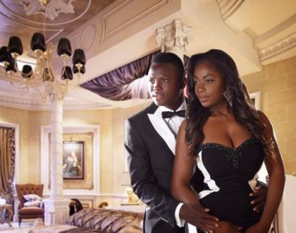 28-year-Old Samuel Inkoom Celebrates 12 Years Of Marriage