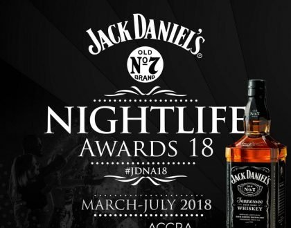 Exclusive Photos From Jack Daniel's NightLife Awards 2018 Nominees Party
