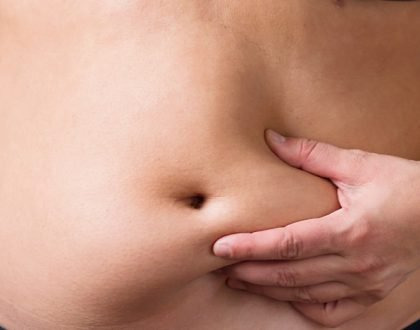4 Ways To Get Rid Of Belly Fat