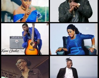 Our Artistes Are Doing Exceptionally Well – Zylofon Music
