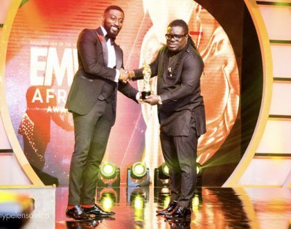 Winners At The 2018 Exclusive Men Of The Year Africa Awards