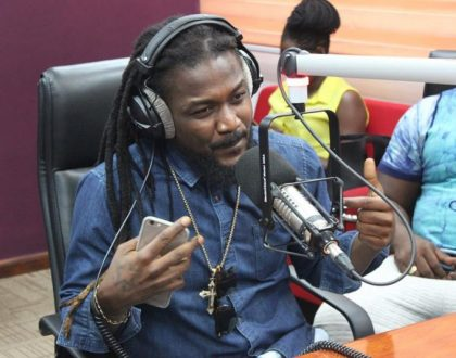 No Need To Fight Over Dancehall King Title, I'm The Originator - Samini