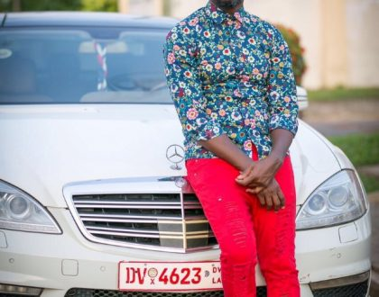 A Plus Weighs In On Ebony's Dad, Nana Opoku Kwarteng