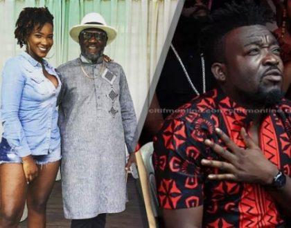 Ebony's Spirit Wants Revenge On Bullet – Ebony's Father