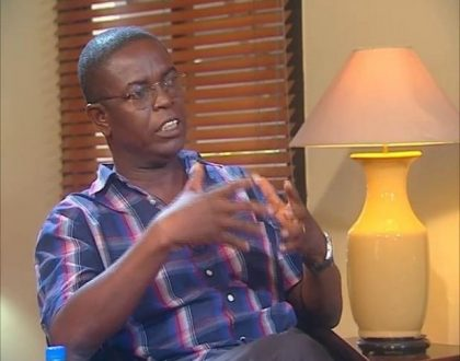 Ghana Will Import Marijuana From America In 20 Years Time If Not Legalised Now ─ Kwesi Pratt