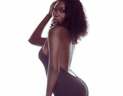 Wendy Shay Releases New Photos On The Internet