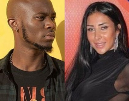 Ignore Yasmin's Preposterous Claims - King Promise
