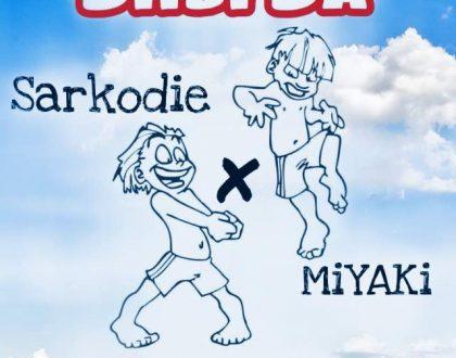 Miyaki Drops His Version Of Sarkodie's 'BiibiBa' Song(VIDEO)