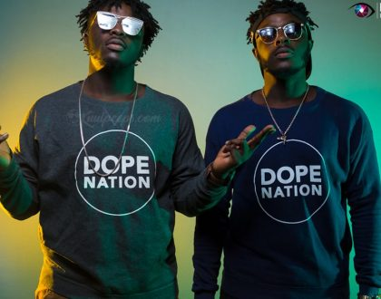 Shatta Wale, Sarkodie 'Beef' Brings Excitement Into Ghanaian Music – DopeNation