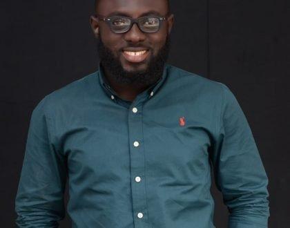 I Made $45,000 On Youtube In 2015 – Kofi Asamoah