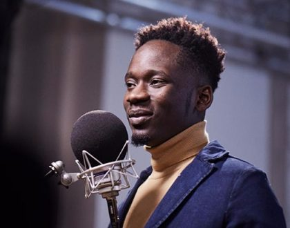 Mr Eazi To Sponsor 100 Emerging Artistes Across Africa