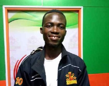 I Have No Challenger In Music – Patapaa's Younger Brother, Kwame Nkansah