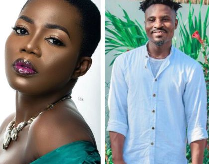 'Mzbel' Endorses Artist Manager 'Mod Dee' As The New Manager For Her Record Label BeLJam Recordz (Video).