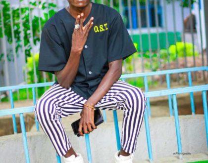 MOUNT KENYA UNIVERSITY MUSICIAN THIRSTY FOR BUSINESS MAN CHRIS KIRUBI'S BENTLEY