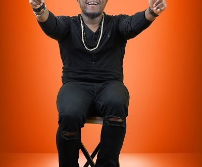 """K Afrobeats Singer-Songwriter And Recording Artist """"Julz"""" Release New Single 'Gandala' With 1,OOO.OO US Dollar For 3 Lucky Fans"""