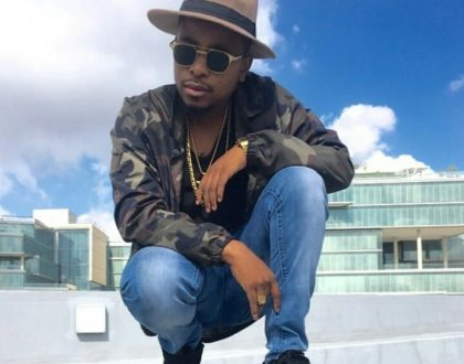 L-Tido on making a million rand from music