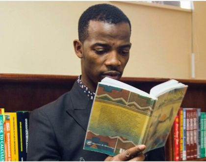 Education is the key to empowerment - Zakes Bantwini