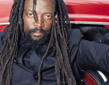 Remembering Lucky Dube 10 years later.(New Music and Photos)