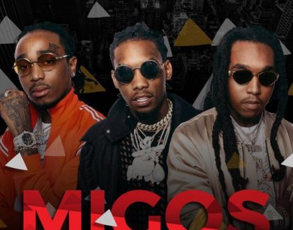All you need to know about MIGOS Southafrican tour.