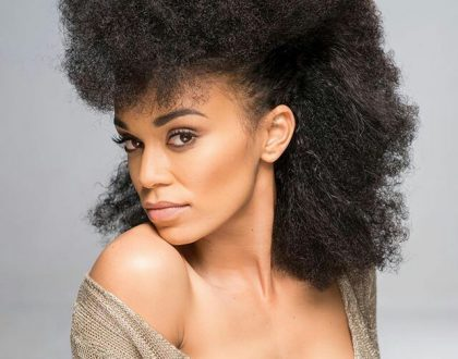 Pearl Thusi stars in new Hollywood film