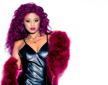 Babes Wodumo team possession stolen at Airport