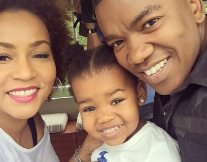 Loyiso Bala reveals he is going to be a father again