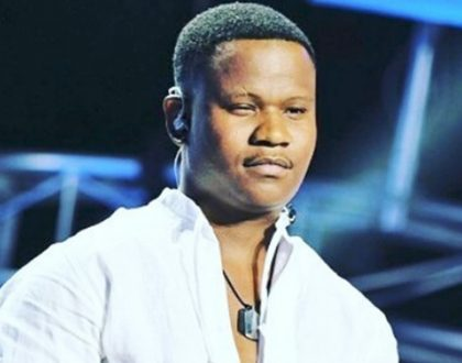 Mthokozisi Ndaba is happy for Paxton