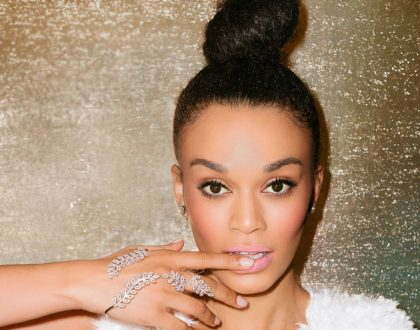 Pearl Thusi looks stunning in new Bikini Photo shoot (PICS)