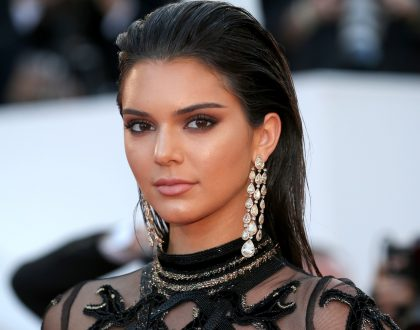 Kendall Jenner tops the Forbes list of Highest paid models in the world