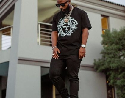 Cassper Nyovest stylist claim that the rapper owes R60k