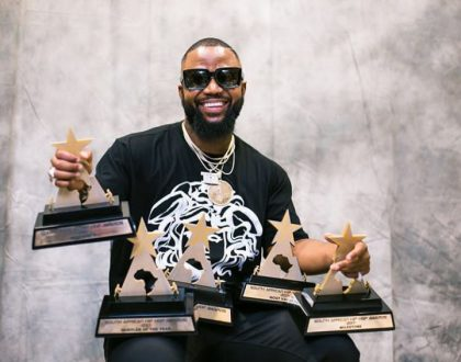 Here are the Nominees for the South African Hip Hop awards