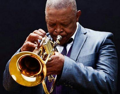 Rest in Peace Hugh Masekela