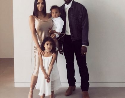 Kim Kardashian and Kanye West welcome their 3rd child