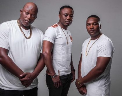 The Afrotainment and Big Nuz split (Details)