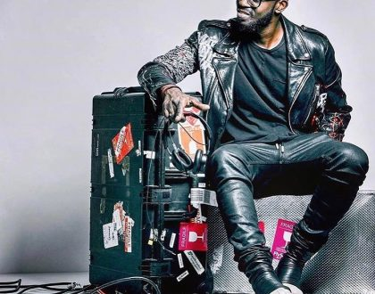 Black Coffee goes back to school