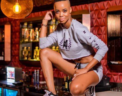 Watch: Ntando Duma speaks on personal life