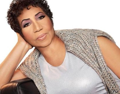 Queen of Soul,Aretha Franklin dies at 76