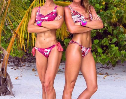 Melinda Bam unexpectedly leaves Tropika Island of Treasure