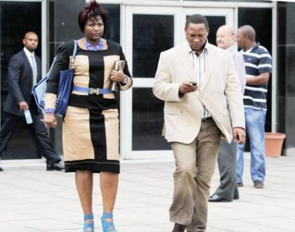 Sbu and Shauwn Mpisane Marriage on the rocks