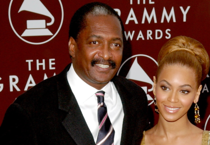 Beyonce's father Mathew Knowles to be guest judge at Idols SA