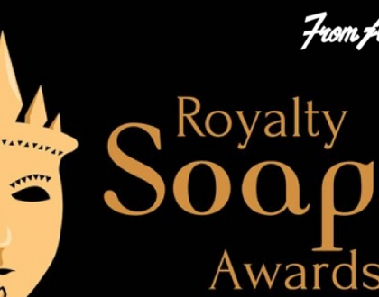 All the winners at the Royalty Soapie Awards