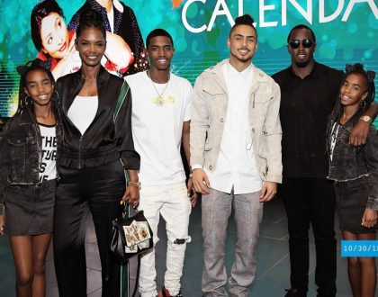 Kim Porter P Diddy's ex girlfriend and Baby Mama passes on at 47