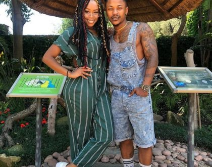 Bontle Modiselle and Priddy ugly release brand new Valentine's song