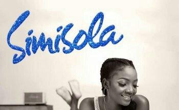 Singer Adekunle Gold shares sweet birthday message to  Simi
