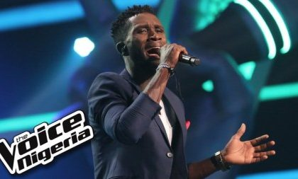 Idyl Wins The Voice Nigeria, Walks Home with Ten Million Naira and More