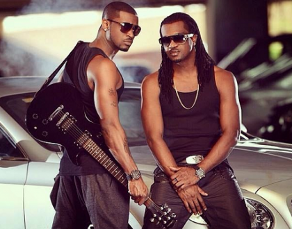 Looks Like the P-Square Brand has Finally Hit the Rock