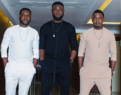 AY and brothers to start reality TV show ---