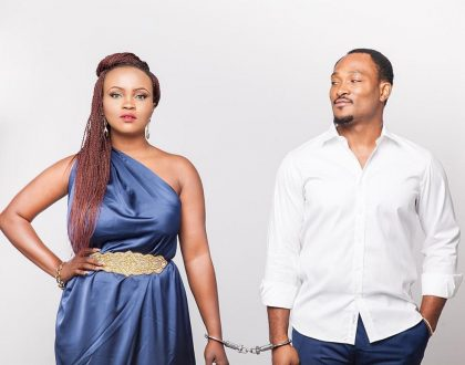See What Actor Blossom Chukwujekwu has taught wife